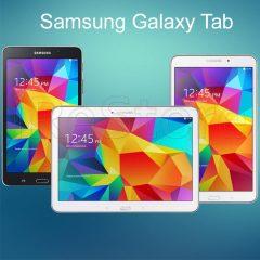 Réparation Samsung Galaxy Tab