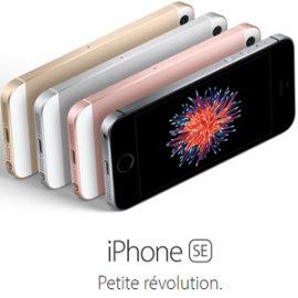 iPhone SE, iPad Pro, Apple Watch : tout ce qu'il faut savoir sur la Keynote Apple